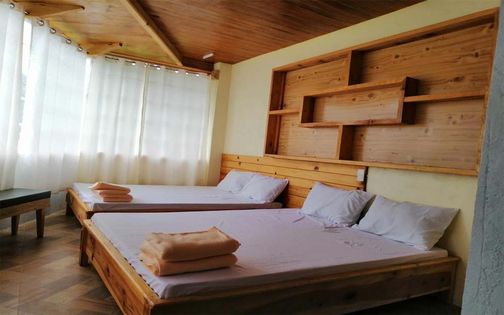 Sagada Lodging Home​ Hostel